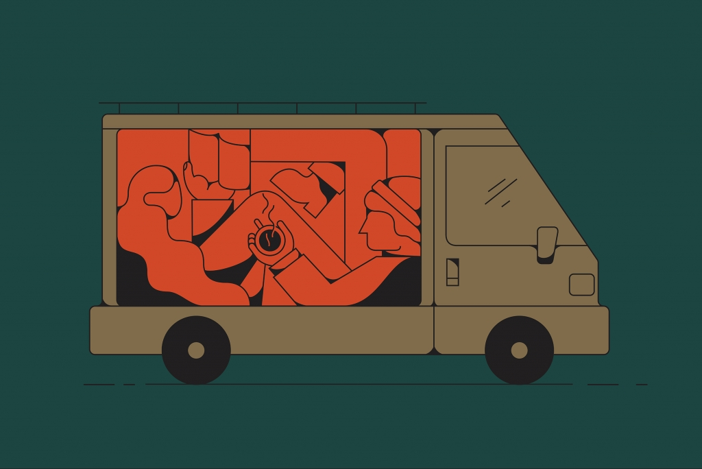 Living the Van Life: What You Need to Know